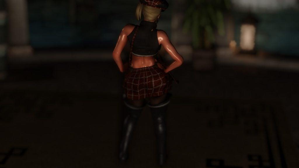 Amiella Outfit - CBBE2