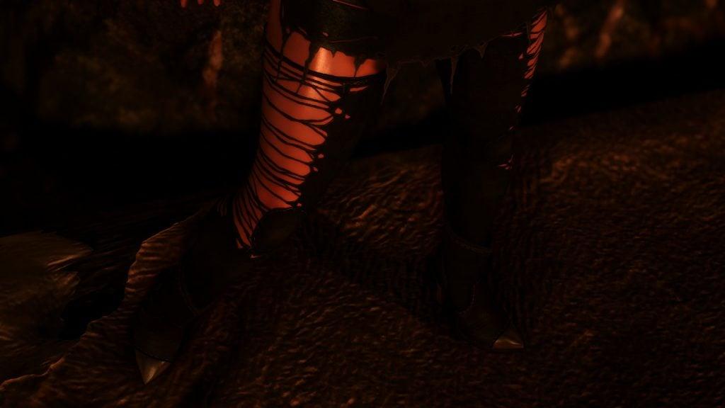 Celes Rogue Armor4