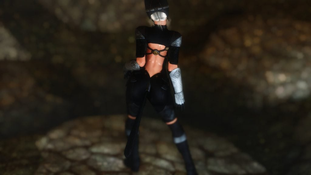Neo Kitten Outfit SSE2