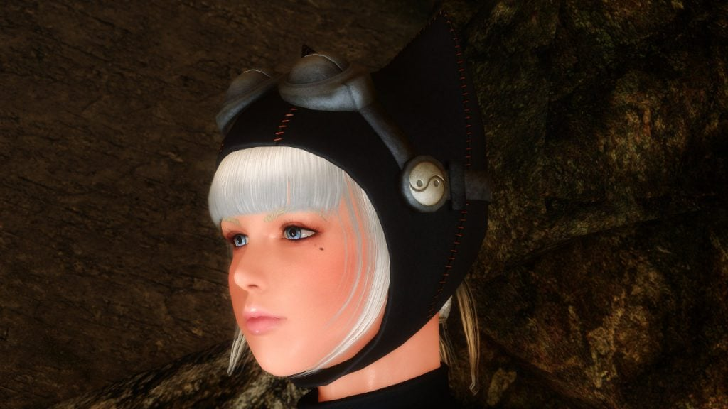 Neo Kitten Outfit SSE3