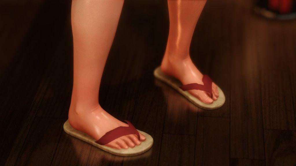 Shino Miko Outfit3