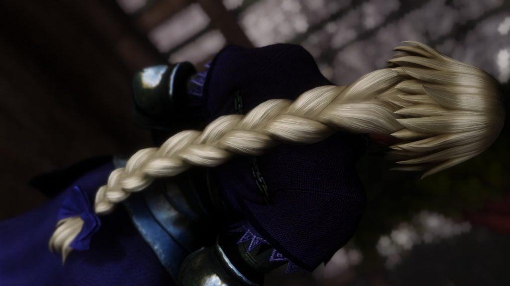 Fate Series Janne'D arc4