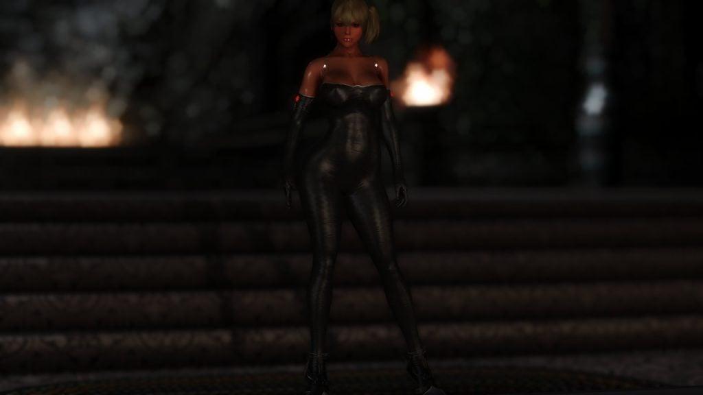 Shadow Walker