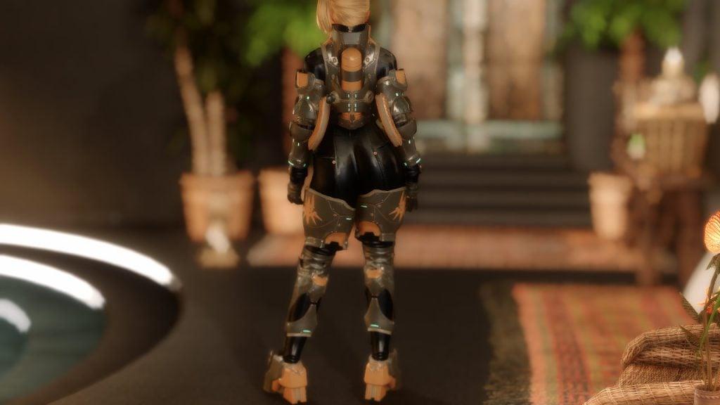 NieR Automata YoRHa Units6