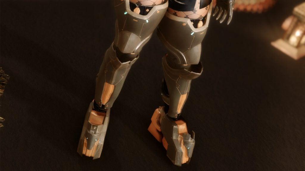 NieR Automata YoRHa Units12