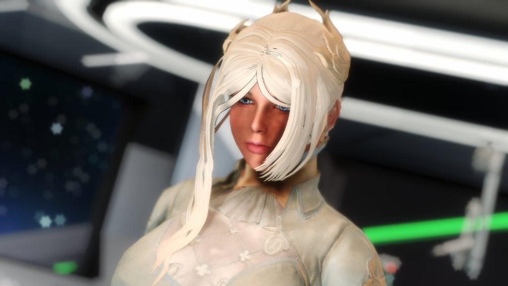 Yorha Commander4